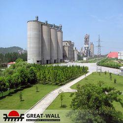 small coal powder plant