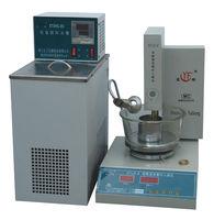 STLZ-3D Low temperature double-digital display asphalt penetrometer /Bitumen penetration test