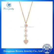srerling silver925 necklace