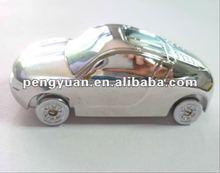 gift metal car USB flash Drive with logo
