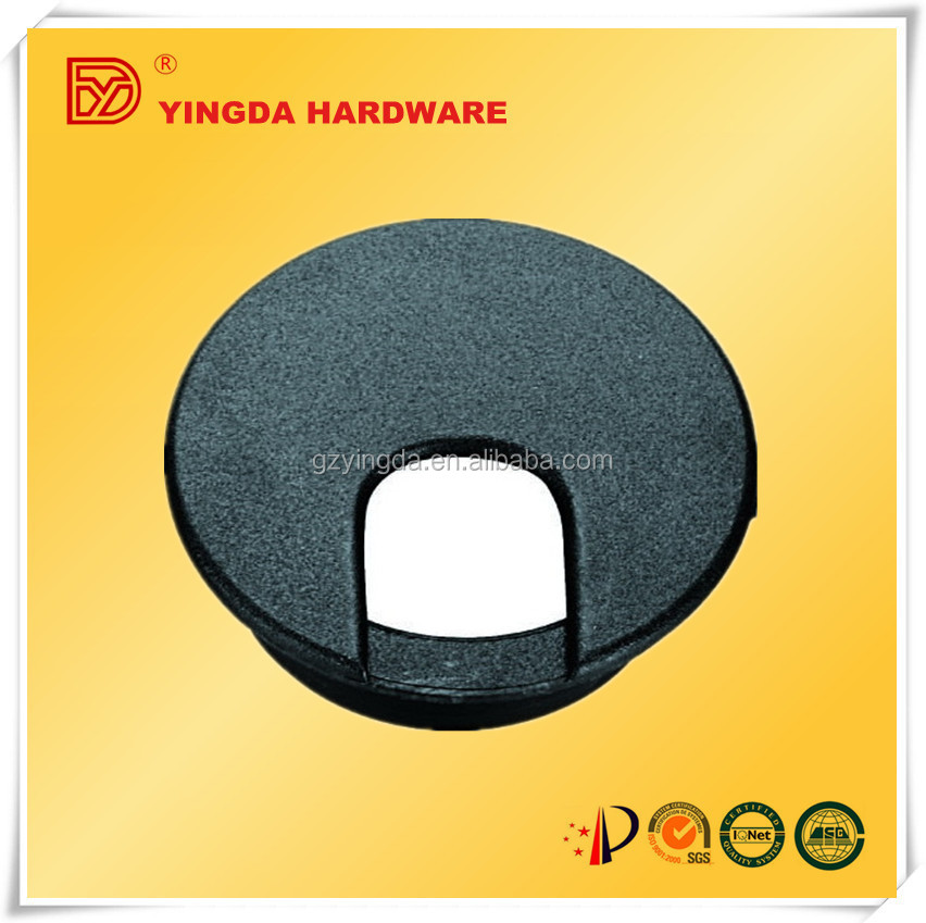 Furniture desk hole cover from desk hole cover factory for Furniture hole cover