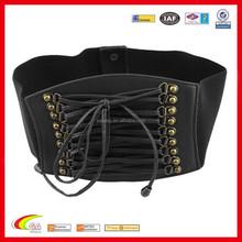 Hot Sale summer Design Dress Belt, Custom Design Fashion Belt For Lady