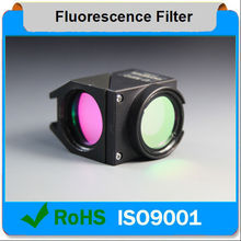Fluorescence microscope imaging filter of Fluorescence Filter used in optical microscope