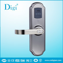 6600-82 RFID Digital Door Locks for Hotel