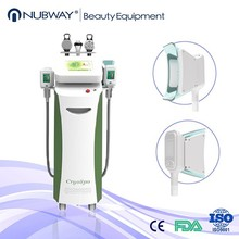 Salon equipment! machine that remove belly fat for body shaping