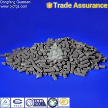 Bituminous Trade Assurance Of Wooden Based Activated Carbon