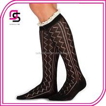Most popular Fashion Socks Over the knee leg warmer