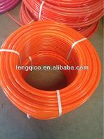 pex-b pipe, floor heating pipe, pex water pipe