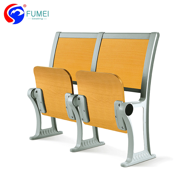 購入折りたたみユニークな教室家具椅子