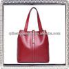 top grain lady genuine leather bag wholesale