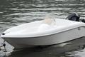 Se vende bote de pesca pequeño de 3,6 m para 3 personas