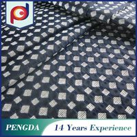 China Manufacturer Hot selling Super Woven jacquard printing fabric