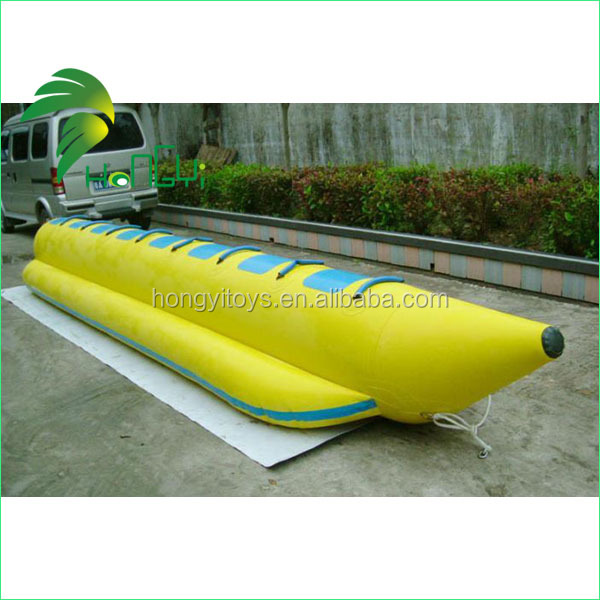 wonderful inflatable banana boat for sale4.jpg