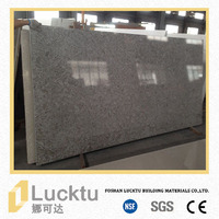 Quartz stone slabs factory Lucktu new product with the best price