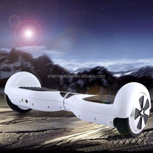 Double Wheels Self Balancing Electric Scooter Drifting