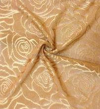 2015 fashion new design jacquard fabric for curtain &sofa