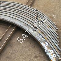 Tunnel support steel arch/U shape steel beam arch