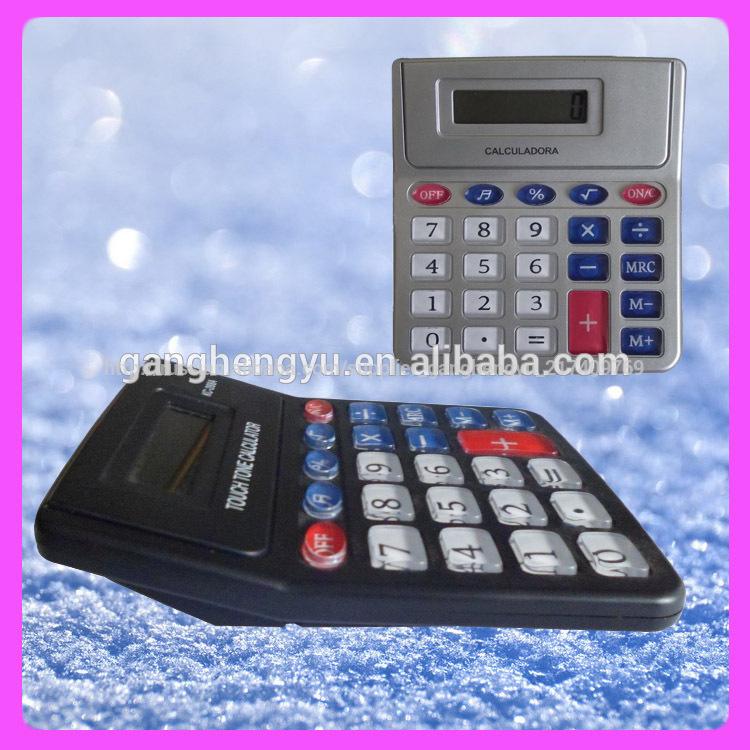 Прозрачный ключ электронных калькуляторов для кенко