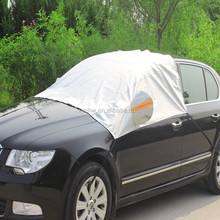 magnets custom car windshield snow cover