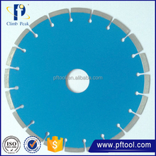 hot china products wholesale New Design Asphalt Saw Blade/cutting Disc