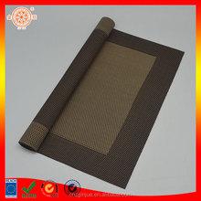 hotel table place mat napkins restaurant dinner napkins drawer anti slip mat food napkin for bread basket