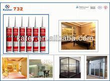 multi-purpose silicone sealant,RTV silicone,Good Price