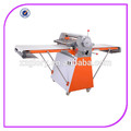 Panadería de la máquina para hornear pasteles hojas que hace la máquina/tostar de la máquina
