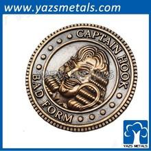custom antique coin value