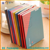 china supply cheap price school notebook exercise notebook composition notebook