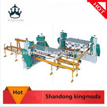 KMD-G hot sales plywood sliding table saw automatic edge saw / plywood edge saw/in China