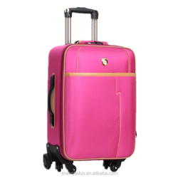 GM11066 20/24/28 inch 3pcs four wheels SoftLuggage sets/High quality Spinner luggage/NewLuggage Suitcase