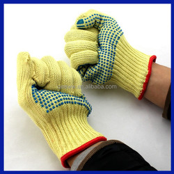 2015 Durable Factory Made Cheap Professional knitted workout gloves