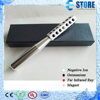 Slimming Hand Titanium Magnetic Massage Face Roller