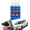 automobile glass pu sealant for windshield replacement