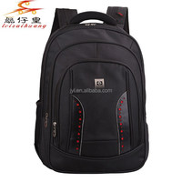 """2015 New HP 17"""" College School Backpack Laptop Bags Mix Order Acceptance"""