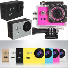 Hot Selling And High Quality Remote Control Sport Camera