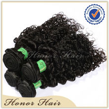 5A Unprocessed 100% Cheap Virgin Indian Kinky Curly Hai