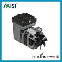 small portable oil-free vacuum air pump 220v ac micro compressor pump