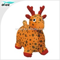 Plush Toys Ball Animal