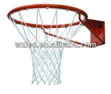 Nylon basketball nets