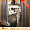 decorative rustproof metallic sequin cloth door curtains