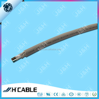 low volt 32-16AWG RoHS UL 2725 computer cable for SATA