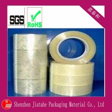 2012 H ot sale self adhesive bopp packing tape(ISO 9001 2008)