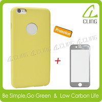 for iPhone 6 Case and Accessories Bundle Kit with tempered glass screen protector for iphone 6