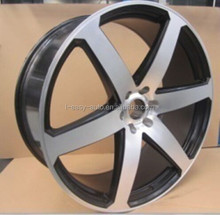 Big Size Racing Alloy Wheel For Car