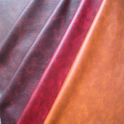 High quality pvc synthetic leather for lady's bags and Wallet leather