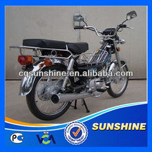 SX50Q New Hot Selling EEC 110 Cub Motorcycle