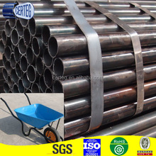 Steel Tubing Diameter for Making Garden Barrow Handle