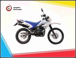 150cc storm wind Single-cylinder street off-road / dirt motorcycle/ motorcoss JY150GY-21 wholesale to the word