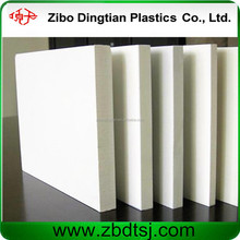 1220X2440mm laminated pvc in plastic sheets